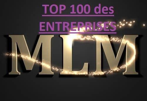 top 100 MLM 2020