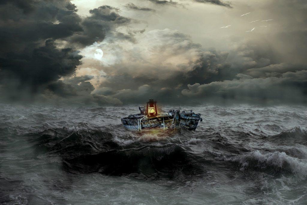 MLM voyage - trading