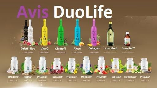 Avis Duolife France